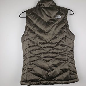 The North Face Jackets & Coats - The North Face goose down puffer vest 550 Sz XS